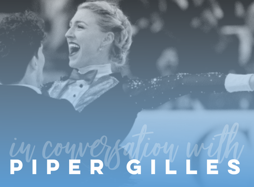 In Conversation with Piper Gilles