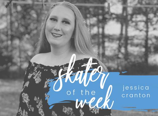 Meet Jessica Cranton