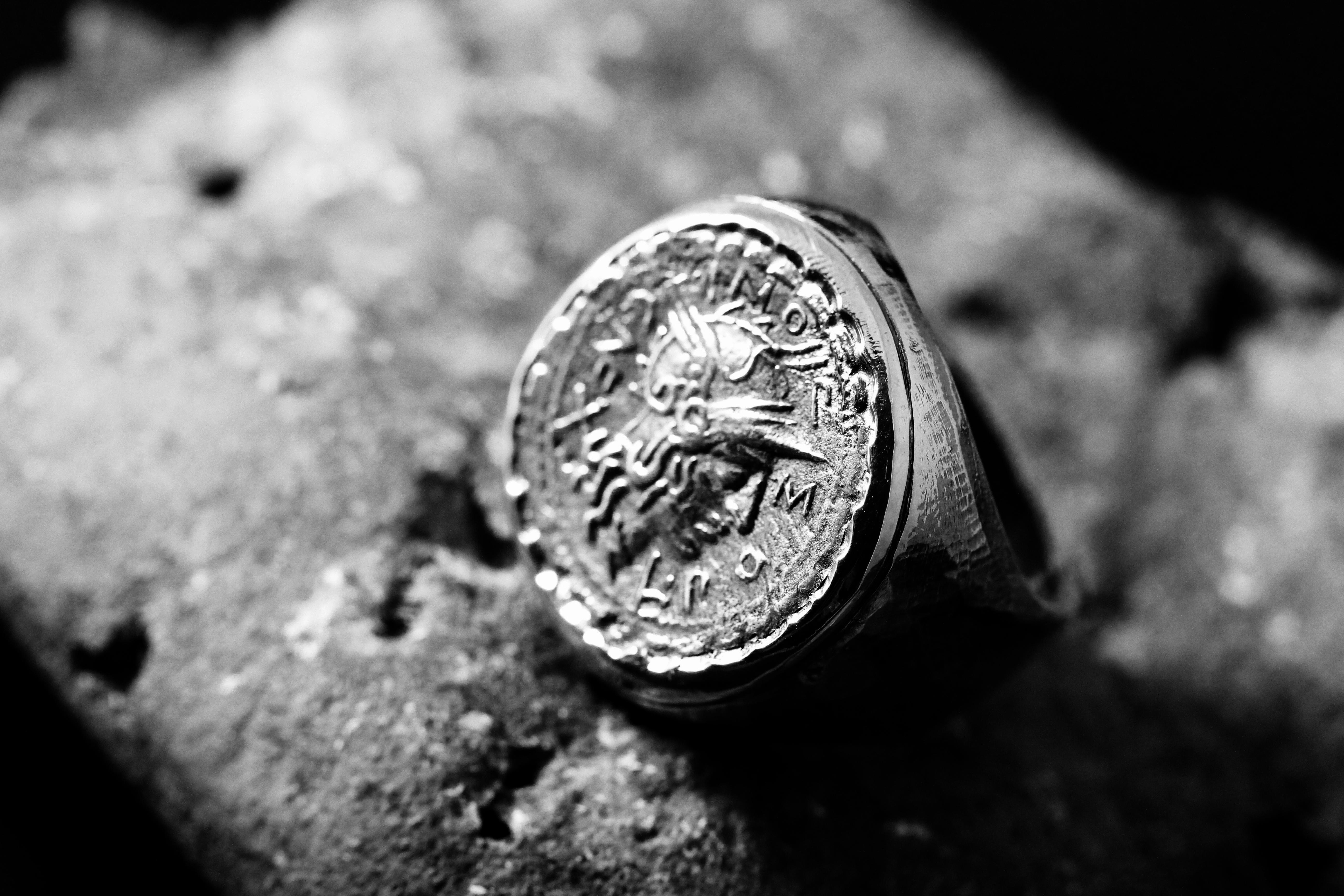 Bague gallo-romaine