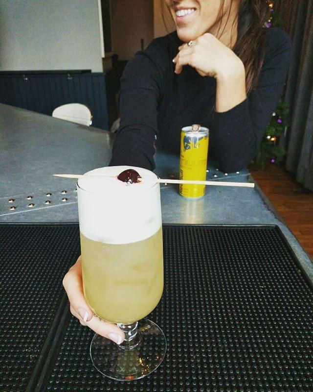 Mezcal Craft Cocktail