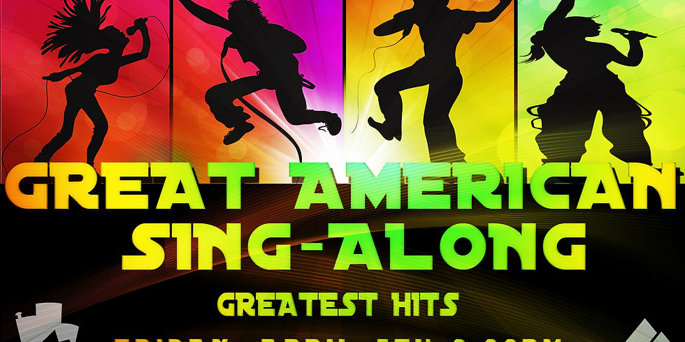 The Great American Sing Along