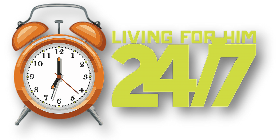 24/7 Midweek Discipleship Program