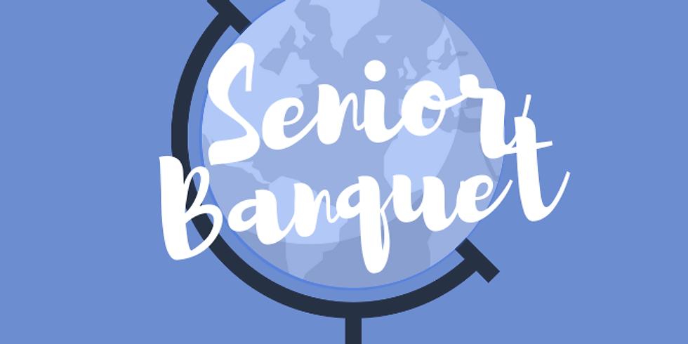 Senior Banquet 2019