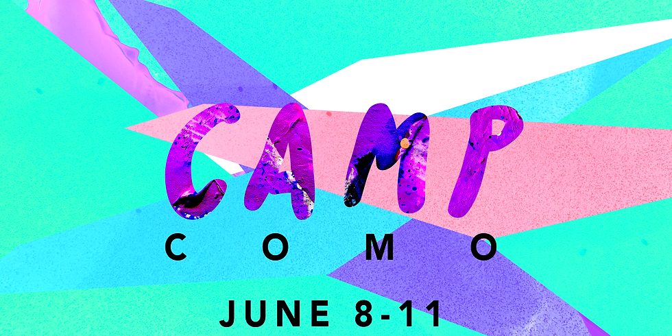 Middle School Camp 2019