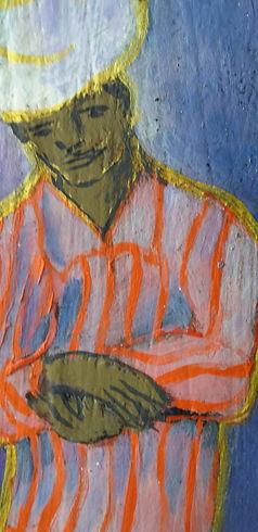 Caxambu em Montes Claros  - 2009 - Monte