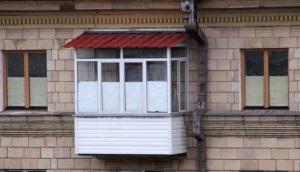 Сталинка-с-крышей