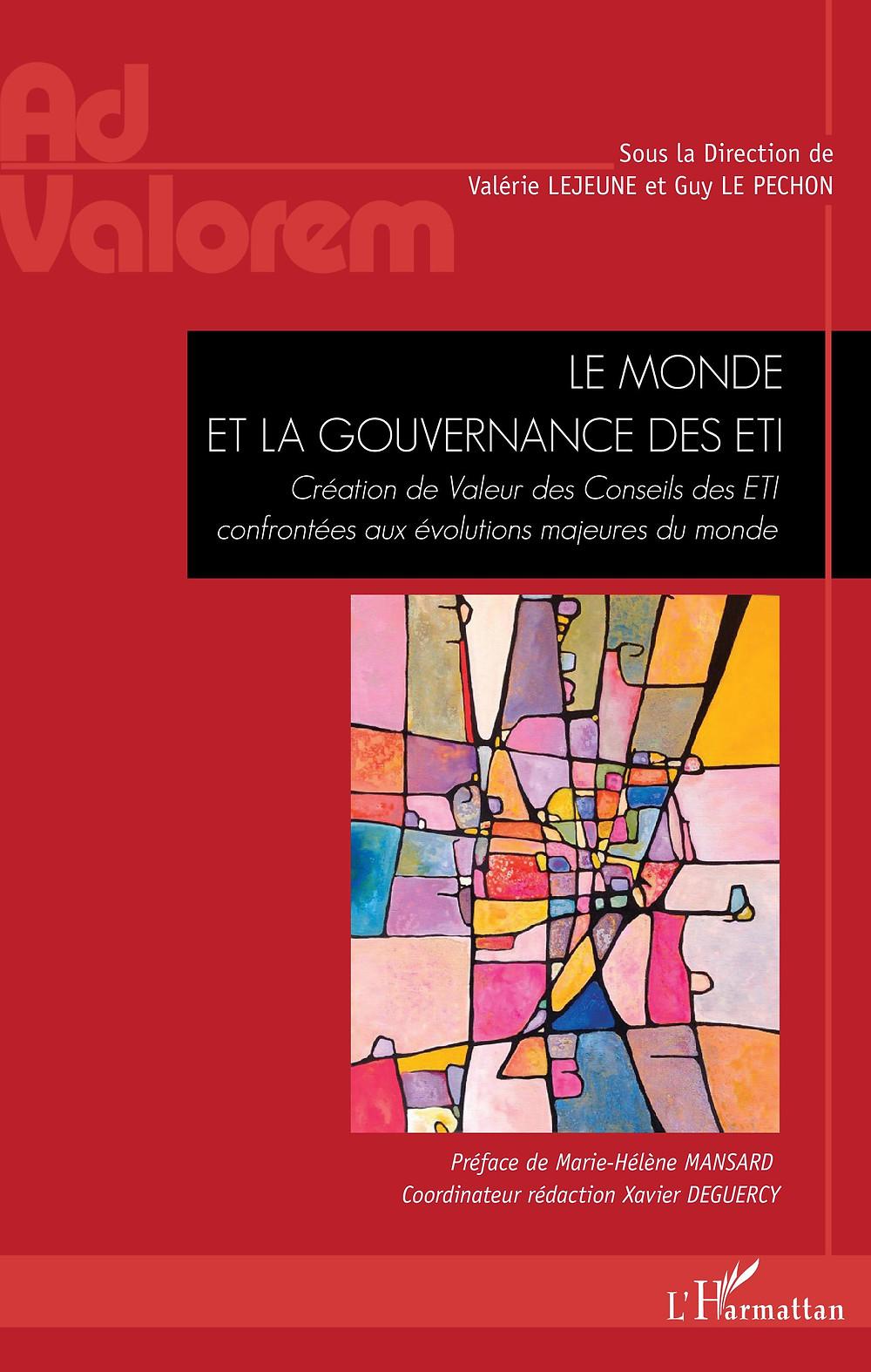 Enterprise Board Governance