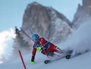 Campionati Assoluti Italiani di Sci Alpino - 30 Dicembre 2016