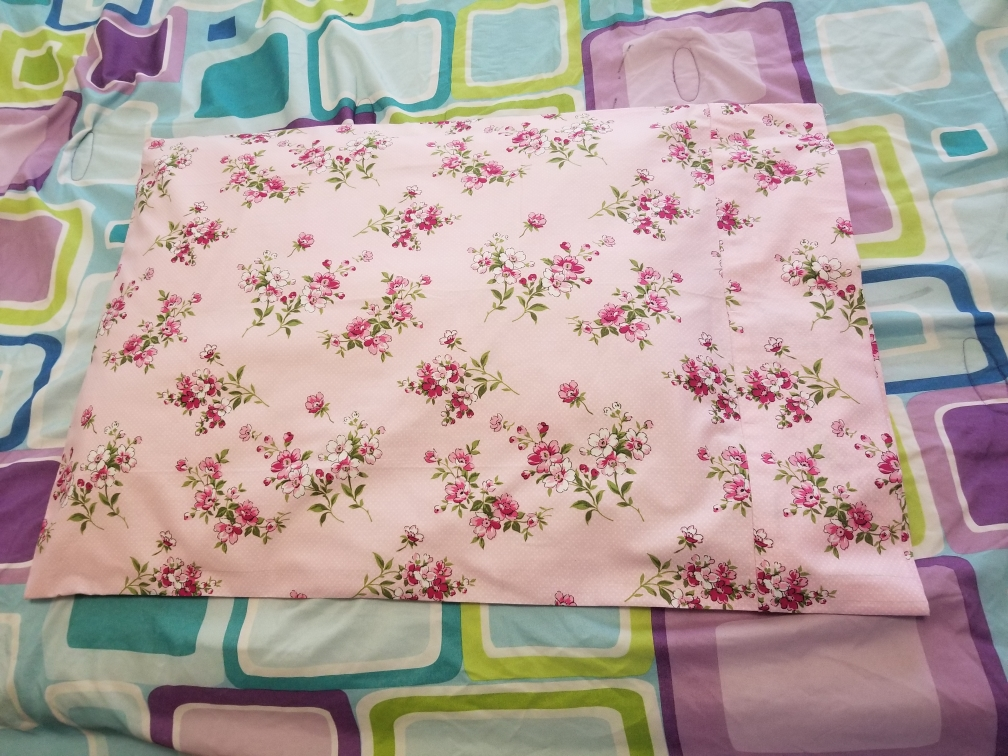 Pillow Case Project