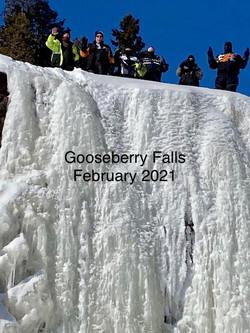 Gooseberry Falls (1)