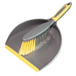 Dust pan and brush by George Home