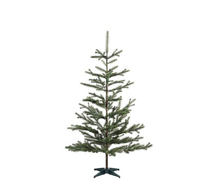 VINTER 2020 Artificial plant, in/outdoor/Christmas tree green 170 cm by IKEA