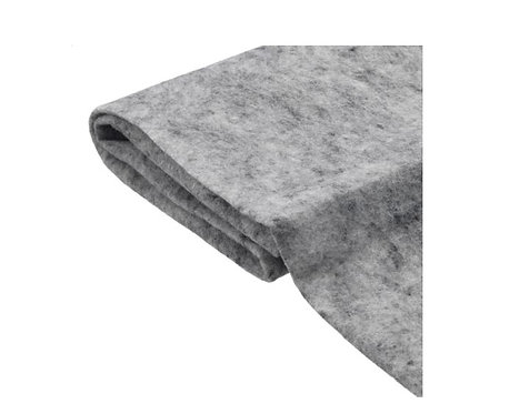 STOPP FILT Rug underlay with anti-slip 65x125 cm by IKEA