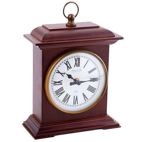 Traditional Mantle Clock, Better Homes and Gardens
