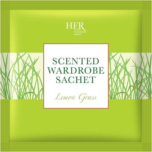 HFR  Scented Wardobe Sachet - 2 Packs