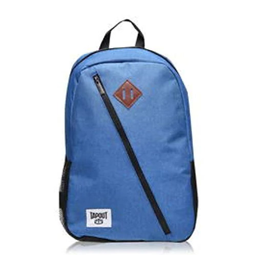 Day Backpack, Blue by TAPOUT