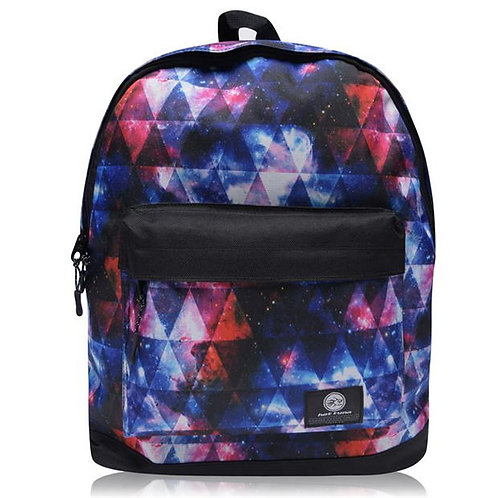 Galaxy Backpack by Hot Tuna