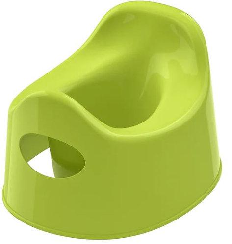 LILLA Children's Potty, Green – IKEA