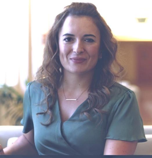 Elena Agaragimova Coach Bessern