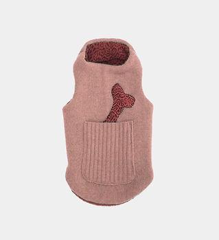 Dog Sweater Rosa