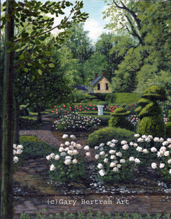 Ashland Estate Gardens