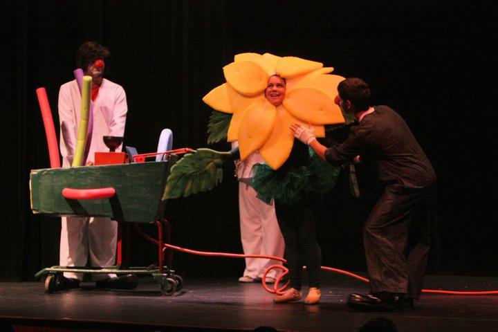 2011 La Flor de Aristides - Colegio Bautista de Caguas (Photo by William Vazquez)
