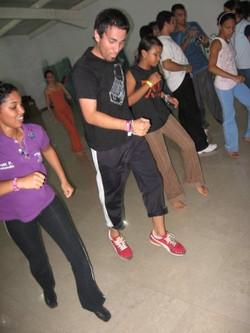 Mime Workshops