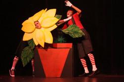 2011 La Flor de Aristides2 - Colegio Bautista de Caguas (Photo by William Vazquez)