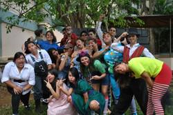 2010 Historias para Ser Contadas - Colegio Bautista de Caguas
