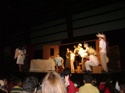 2009 - Noche de Reyes CBC