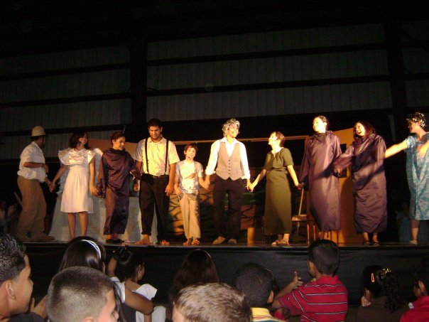 2009 - Noche de Reyes CBC2