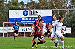 Armadale VS Perth Glory