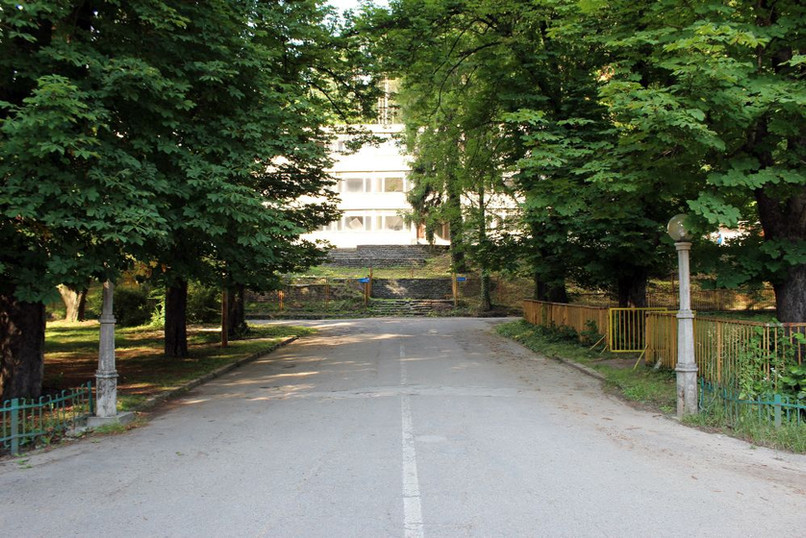 Main approach to the property