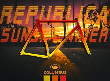 "Catalina ""Sunset Rider"" em Columbus Cromor"