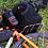 Thumbnail: Bagageiro frontal para bikepacking