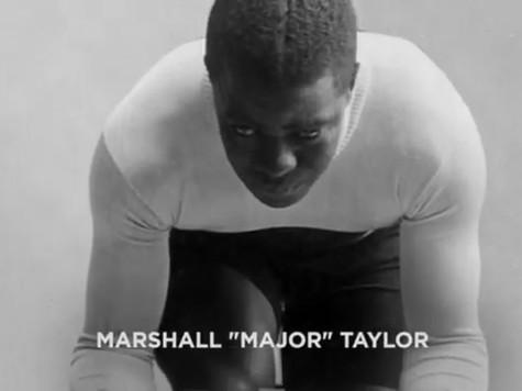 Marshall 'Major' Taylor: o homem mais rápido do mundo