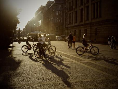 7 razões para começar a pedalar em 2020