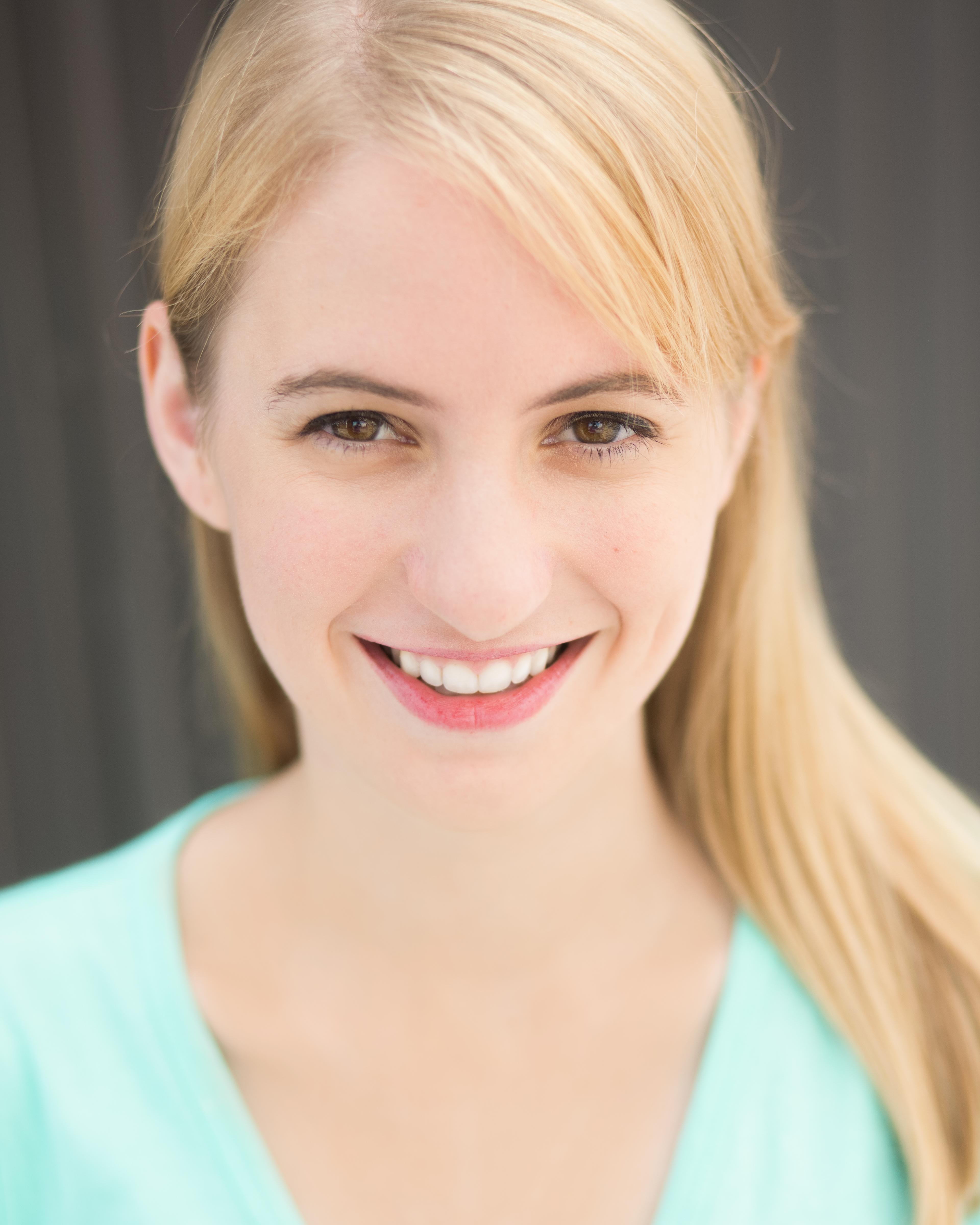 Actress: Corley
