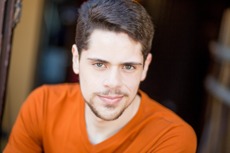 Actor: Daniel