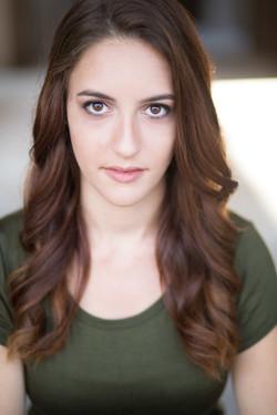 Actress: Erin