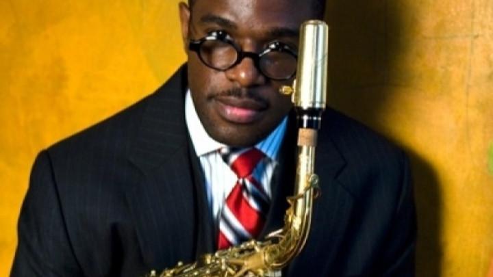 Antonio Hart Quartet