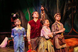 Winnie-the-Pooh, Alden Theatre