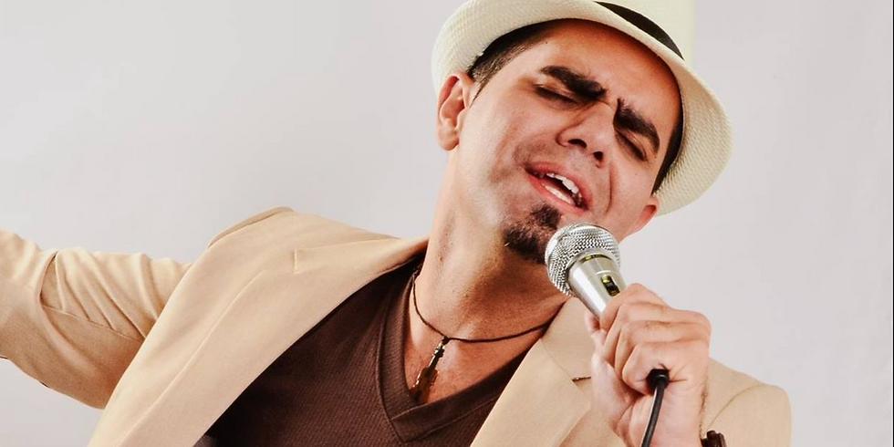 *FREE* Jonathan Acosta Concert!