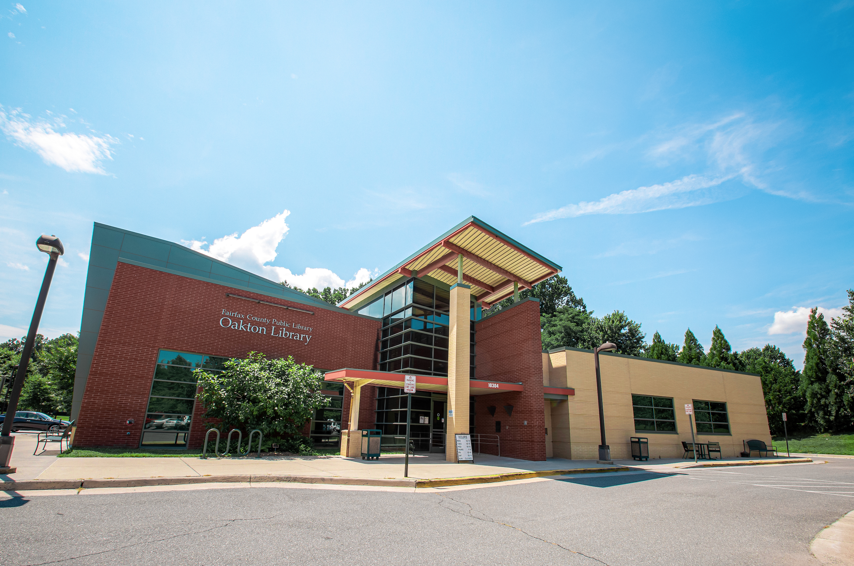 Oakton Library