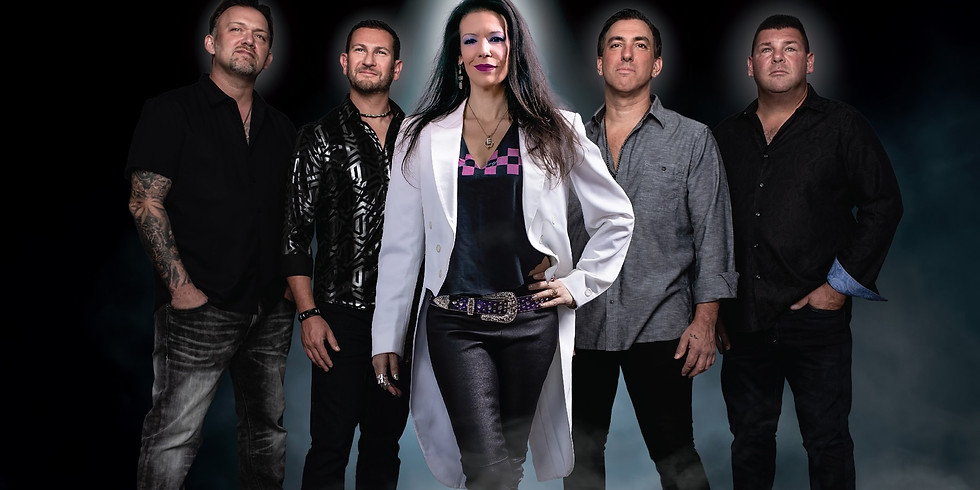 Frontiers: Journey Tribute Band