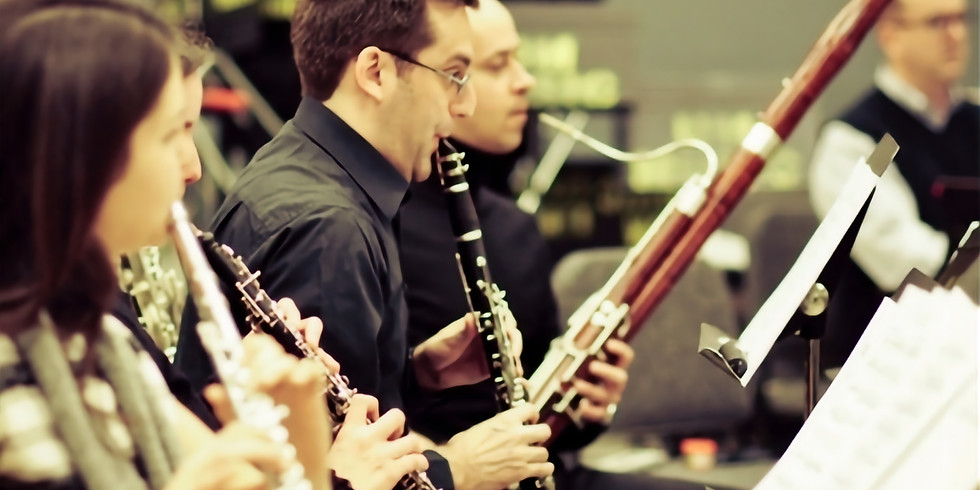 """Inscape Chamber Orchestra presents: """"The Dance Mix"""""""