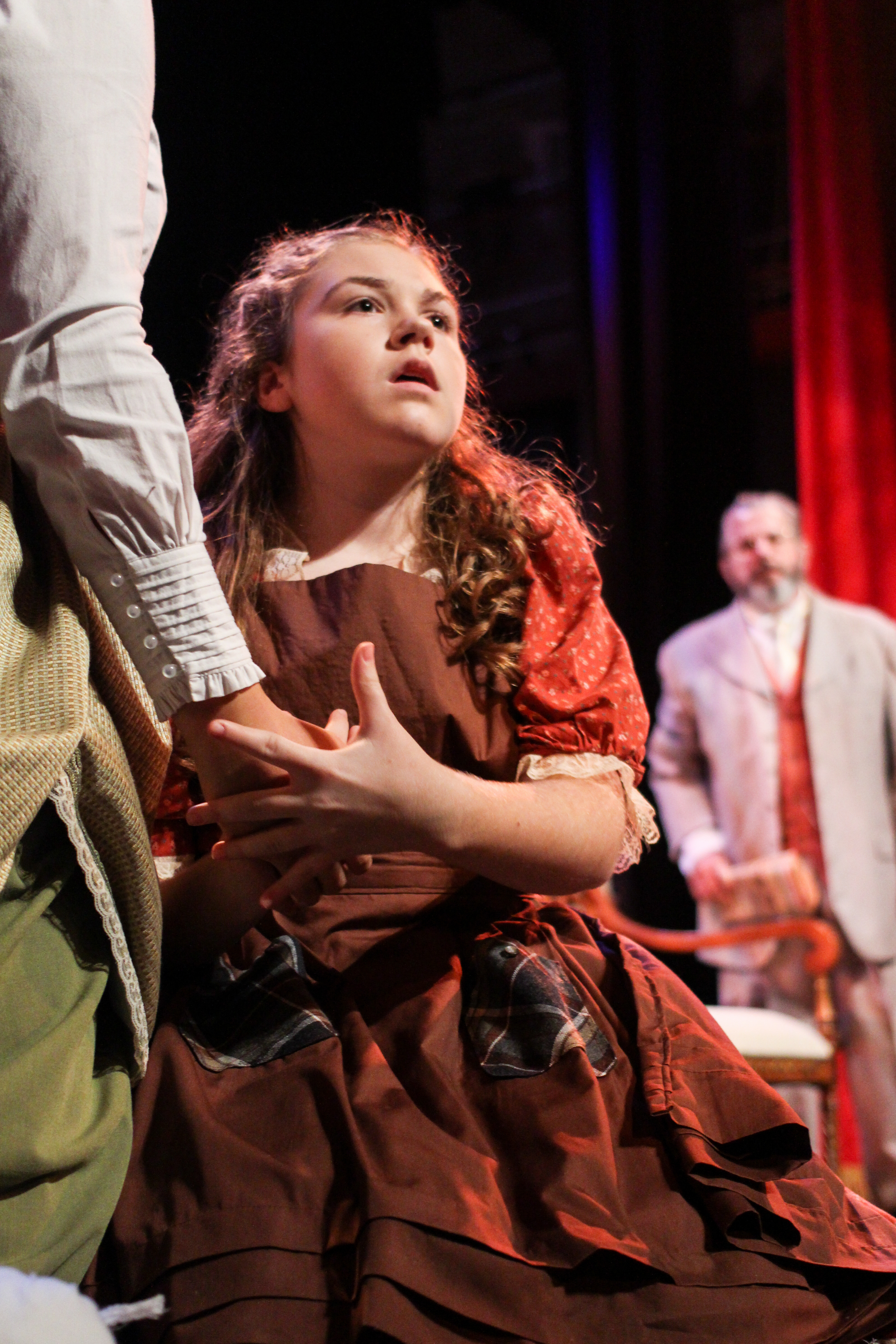 Miracle Worker, A