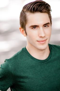 Actor - Tyler
