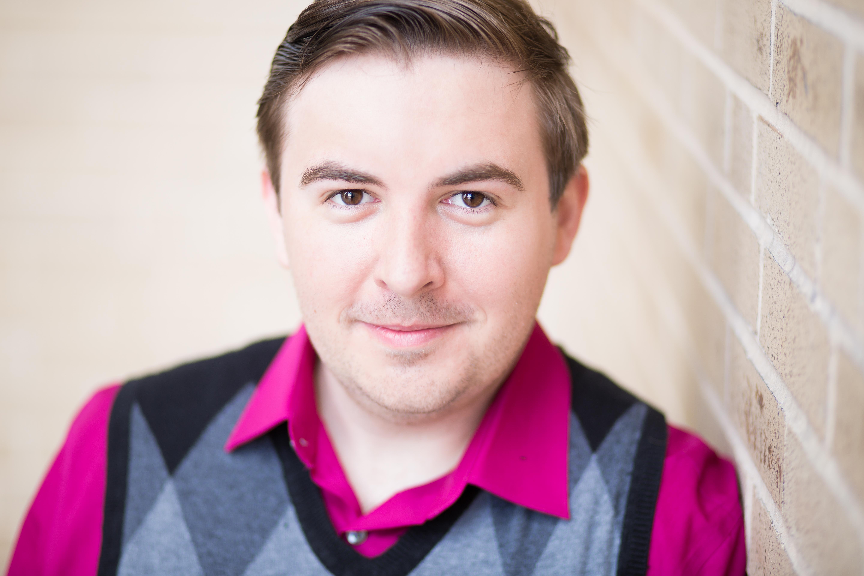 Actor: Jarrett