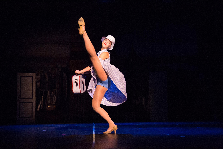 Preps Dance Co - Millie